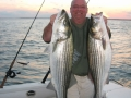 Striper Fishing Virginia Beach