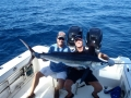 White Marlin Released