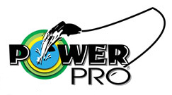 "Power Pro - ""Braided"" Fishing Line"